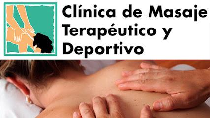 imagen de masajista Clinica De Masajes Terapeuticos Y Deportivos