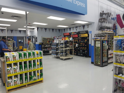 Tire Shop Walmart Tires Auto Parts Reviews And Photos 585 N