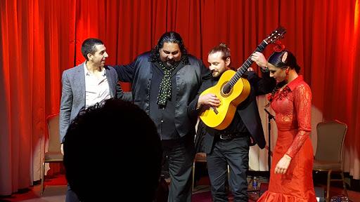 Live Music Venue «The Gold Room», reviews and photos, 18 S Nevada Ave, Colorado Springs, CO 80903, USA
