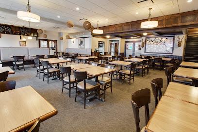 Restaurant Maman Fournier / MF Resto Pub