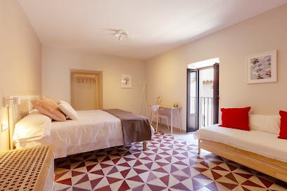 Apartamentos Plaza Mayor 35 1 ¿Dónde Dormir en Cáceres?