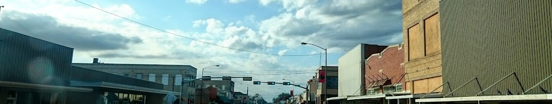 Olney, Texas