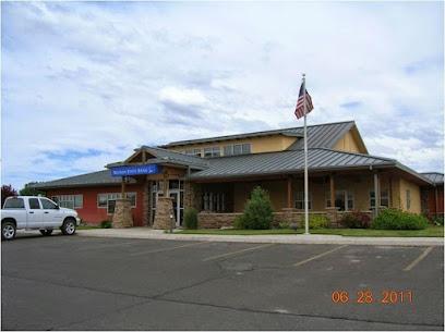 Nevada State Bank Winnemucca Branch in Winnemucca, Nevada
