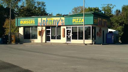 Little Johnny's Sub Shop