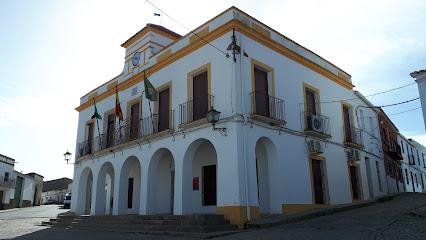 Ayuntamiento de Higuera de Llerena