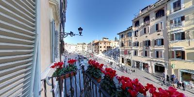 Piazza di Spagna, 67, 00187 Roma RM, Italy