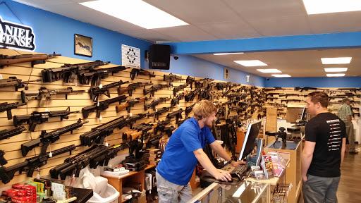 Gun Shop «Family Firearms Sales», reviews and photos, 3882 Maizeland Rd, Colorado Springs, CO 80909, USA