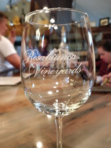 Vineyard «Rosabianca Vineyards», reviews and photos, 1536 Middletown Ave, Northford, CT 06472, USA