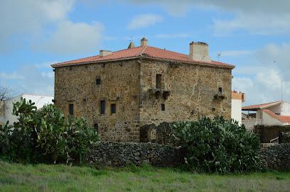 Palacio Pizarro-Carvajal