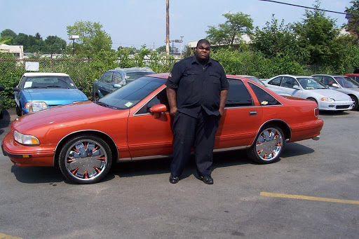 Auto Body Shop «Maaco Collision Repair & Auto Painting», reviews and photos, 1460 Prospect St, Trenton, NJ 08638, USA