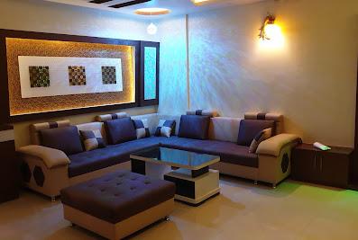 The Home Land, Interior Designer kaff kitchen appliances dealerDurgapur