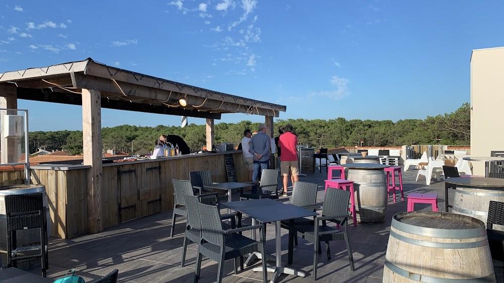 photo du resaurant Haut Bar à Huîtres