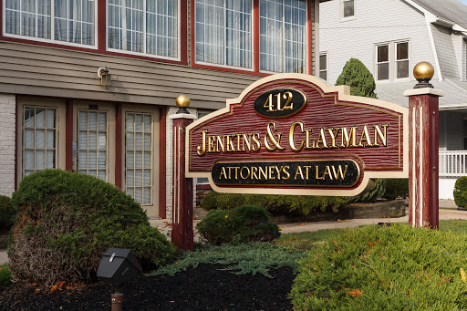 Bankruptcy Attorney «Jenkins & Clayman», reviews and photos