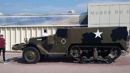 Musée du Débarquement