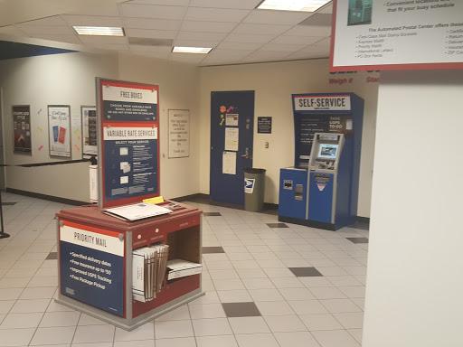 United States Postal Service, 14917 El Camino Real, Houston, TX 77062, Post Office