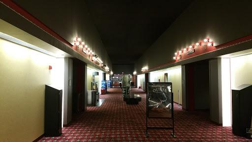 Movie Theater «Regal Cinemas Richmond Town Square 20», reviews and photos, 631 Richmond Road, Richmond Heights, OH 44143, USA