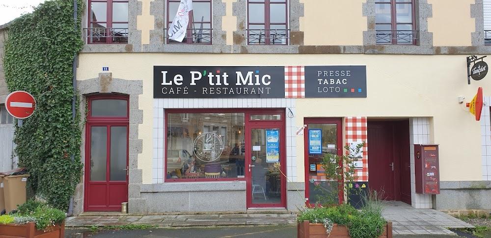 photo du resaurant Le P'tit Mic