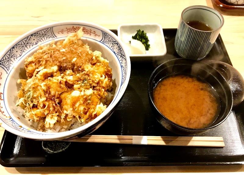 天ぷら 東月 tempura_tougetu