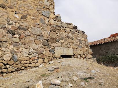 Castillo Zurraquín