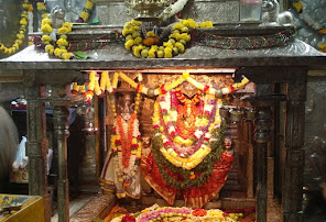 Balkampet Yellamma Pochamma Temple