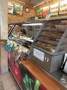 Business Reviews Aggregator: Subway