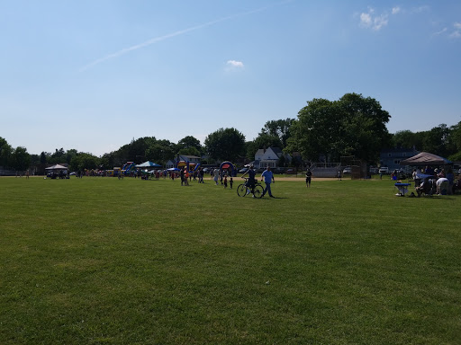 Park «Witmer Memorial Field», reviews and photos, 832 4th Ave, Prospect Park, PA 19076, USA
