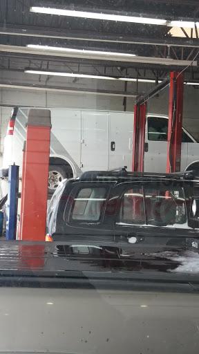 Changement huile Service Auto Speedy Hull à Gatineau (Quebec) | AutoDir
