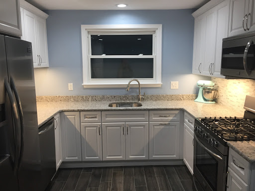 Kitchen Remodeler «All Seasons Quality Renovations», reviews and photos