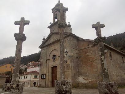 Iglesia de San Martiño de Bueu