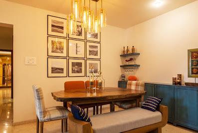 NF Designs – Interior Designer & Decorators in MumbaiMumbai