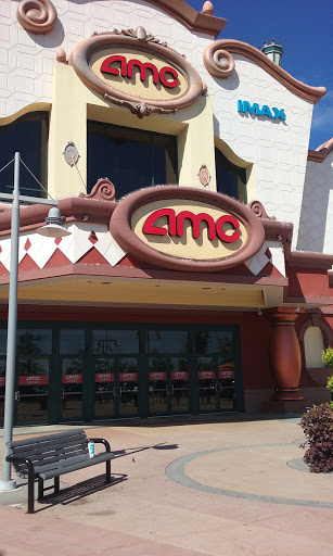 Movie Theater «AMC Methuen 20», reviews and photos, 90 Pleasant Valley St, Methuen, MA 01844, USA