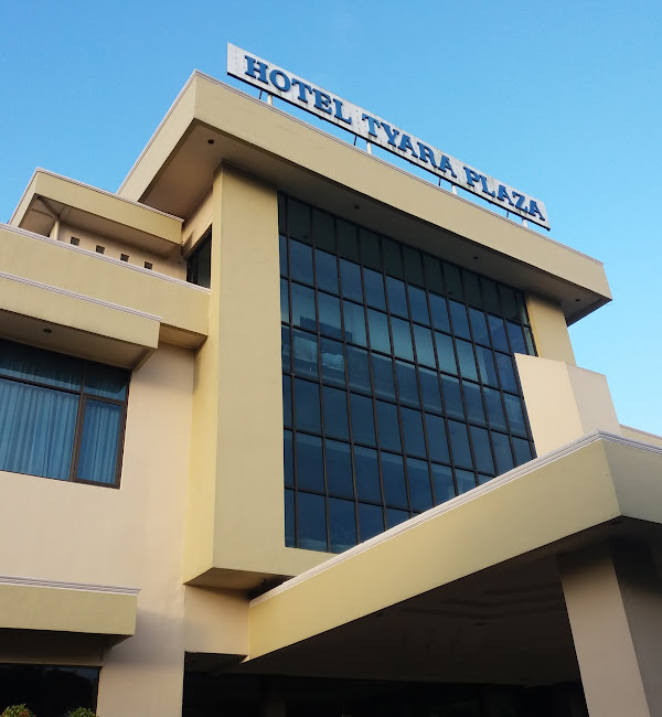 Hotel Tyara Plaza