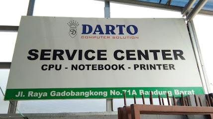 Darto Computer Solution - Jl. Raya Gadobangkong, Bandung