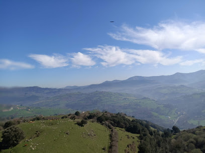 Armañongo Parketxea - Centro de Interpretación de Armañón y Montes de Ordunte