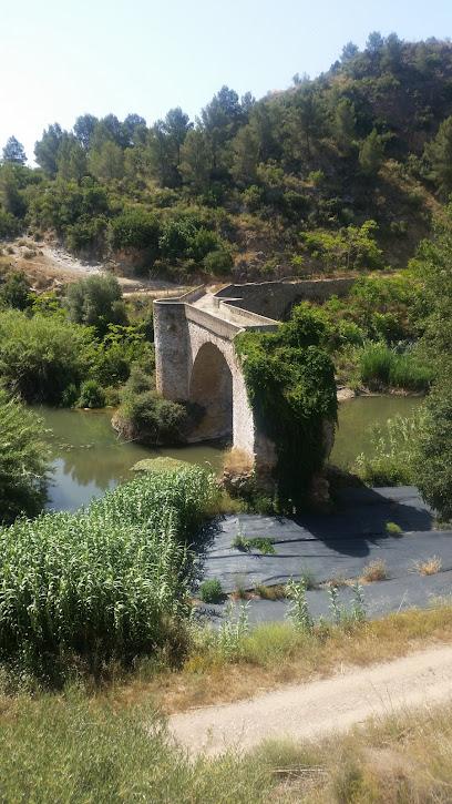 Puente siglo XVIII