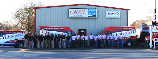 General Contractor «Lightfoot Mechanical, Inc», reviews and photos