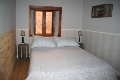 Apartamento Torremochada 1 ¿Dónde Dormir en Cáceres?