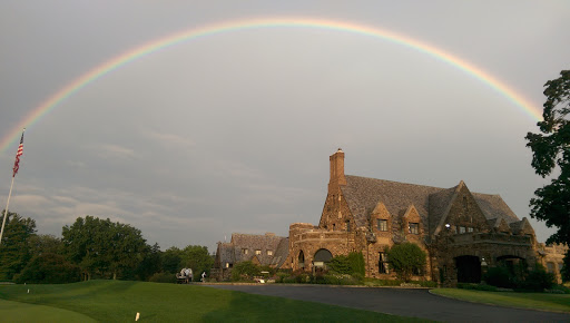 Golf Club «Winged Foot Golf Club», reviews and photos, 851 Fenimore Rd, Mamaroneck, NY 10543, USA