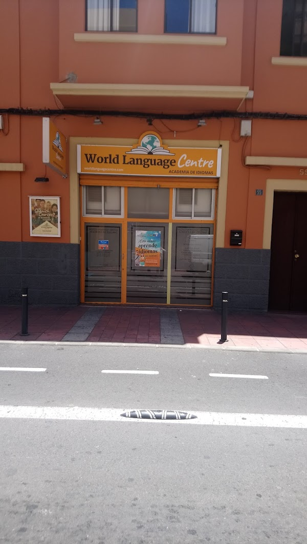 World Language Centre