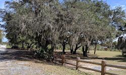 St. Lucie Village Heritage Park