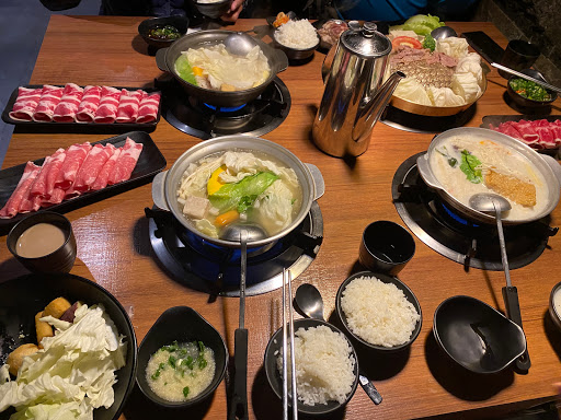 一品香火鍋斗六店