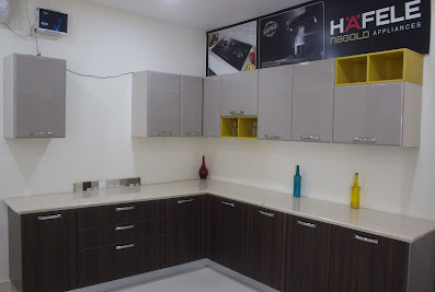 Modern home decorShivpuri
