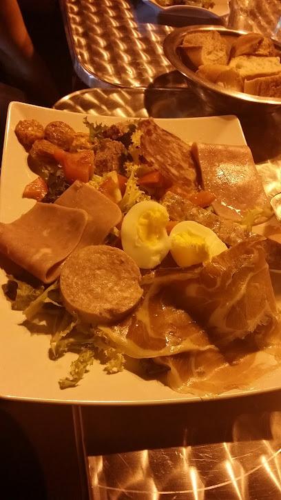 photo du restaurant Café De La Source
