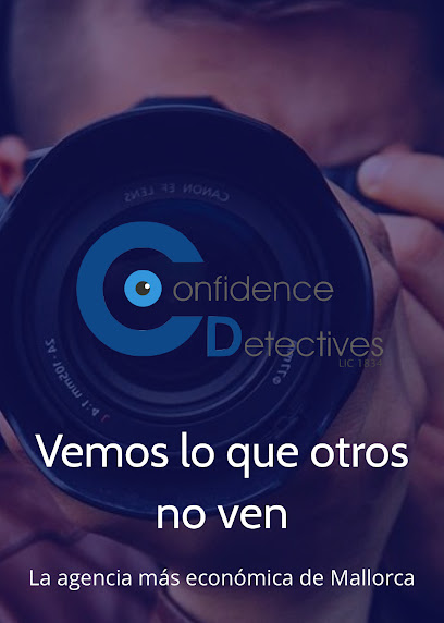 Confidence Detectives Privados