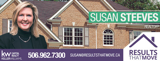 Immobilier - Commercial Susan Steeves Results that Move à Moncton (NB) | LiveWay