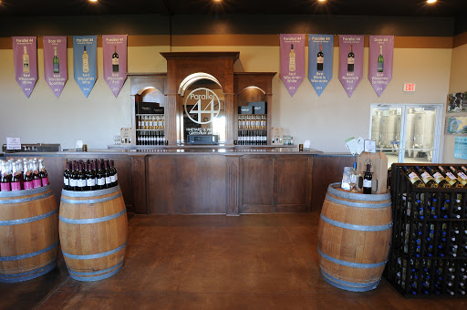 Winery «Parallel 44 Vineyard & Winery», reviews and photos, N2185 Sleepy Hollow Rd, Kewaunee, WI 54216, USA