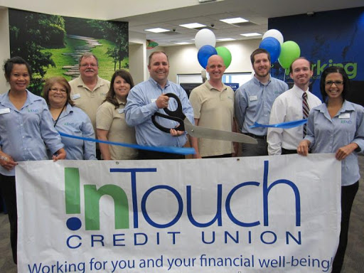 Credit Union «InTouch Credit Union», reviews and photos