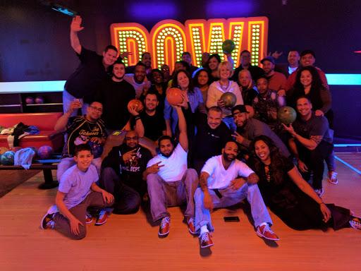 Bowling Alley «Bowlero Wallington», reviews and photos, 299 Paterson Ave, Wallington, NJ 07057, USA