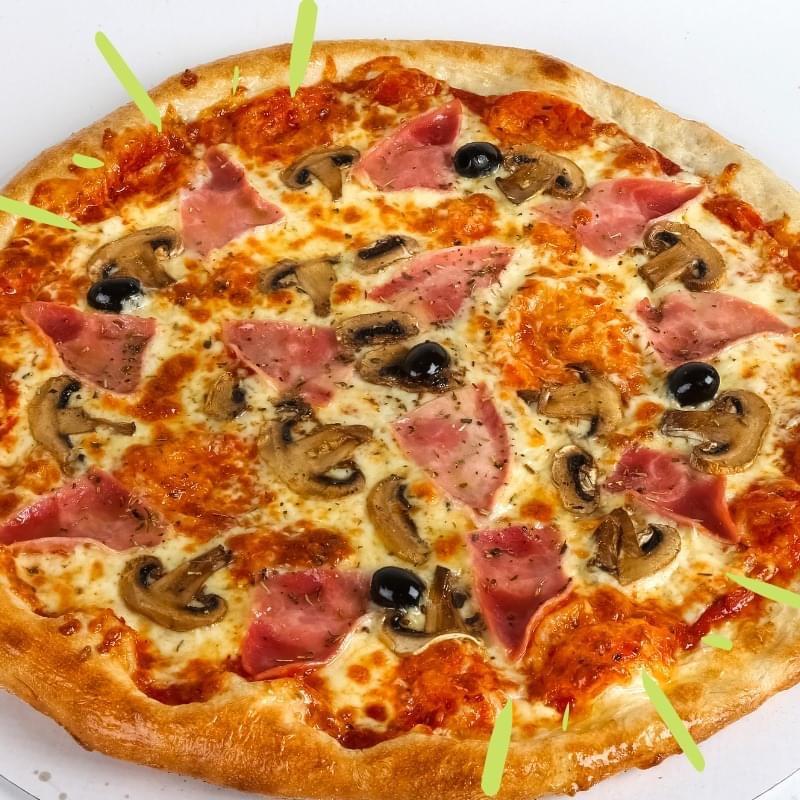 photo du resaurant Nico Pizza