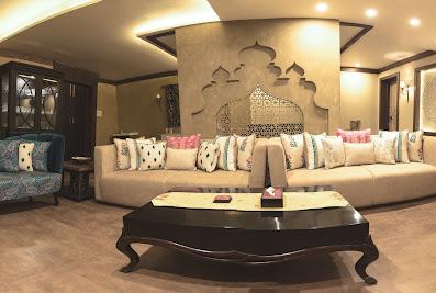 Samaya Interior DesignJammu